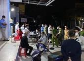 4 người Trung Quốc khai nhập cảnh trái phép để trốn dịch