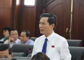 Đề nghị giải mật kết luận sai phạm đất đai tại Đà Nẵng