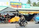 Lạm thu, lạm quyền ở chợ phường