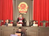 Hoãn xử cựu giám đốc Sở Y tế Long An vì vắng mặt bị cáo