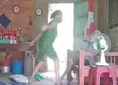 Người phụ nữ khai ngược đãi mẹ già vì không được chia tài sản