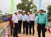 'Chú Tư Sang' khánh thành hàng loạt cầu nông thôn
