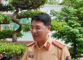 Tăng giám sát để chống nạn 'mãi lộ' trong Cảnh sát Giao thông