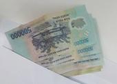 Phát hiện 'xưởng' sản xuất tiền giả ở Cần Thơ