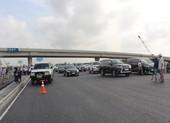 Đảm bảo giao thông khi thông xe tạm tuyến Trung Lương-Mỹ Thuận
