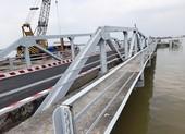 Có thêm phà tạm, cầu Rạch Miễu sẽ giảm kẹt xe dịp Tết