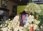 Những lời xúc động trong sổ tang ông Trương Vĩnh Trọng
