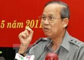 Lễ tang ông Trương Vĩnh Trọng theo nghi thức cấp Nhà nước