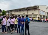 8.200 công nhân Công ty túi xách Simone ngừng việc tập thể