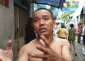 Lời kể của nhân chứng vụ nổ bình gas mini ở Tân Phú
