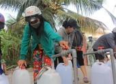 Lý do giá nước sinh hoạt ở Bến Tre tăng gấp 5 lần