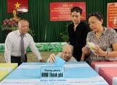 Công bố danh sách các đơn vị bầu cử đại biểu HĐND TP.HCM