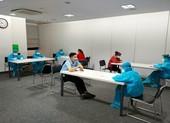 1 ca mắc COVID-19 ở TP.HCM là công nhân tại KCN Long An