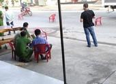 Thanh niên tử vong bên đường ở Long An với nhiều vết chém