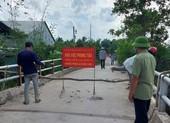 Tiền Giang: Phong tỏa toàn xã Mỹ Hạnh Đông với hơn 2.300 hộ dân bị cách ly