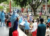 Tài xế Trung tâm y tế huyện Cái Bè, Tiền Giang dương tính COVID-19