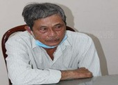 Phạm nhân trốn khỏi trại giam hơn 40 năm bị bắt ở Đồng Nai