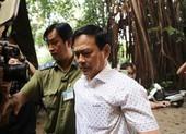 Tuyên án phúc thẩm cựu viện phó Nguyễn Hữu Linh dâm ô