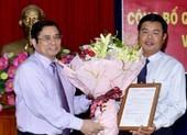 Cà Mau: Chủ tịch Nguyễn Tiến Hải giữ chức Bí thư tỉnh ủy