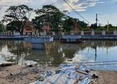 Sẽ nâng cây cầu xây thấp làm cản ghe lúa gạo ở Cà Mau
