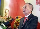 Ông Lữ Văn Hùng tái đắc cử Bí thư tỉnh ủy Bạc Liêu