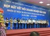 Cà Mau tặng danh hiệu doanh nhân tiêu biểu cho 36 người