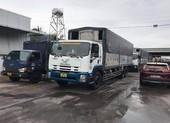 Cà Mau, Bạc Liêu gỡ khó cho tài xế xe tải trong mùa dịch COVID-19