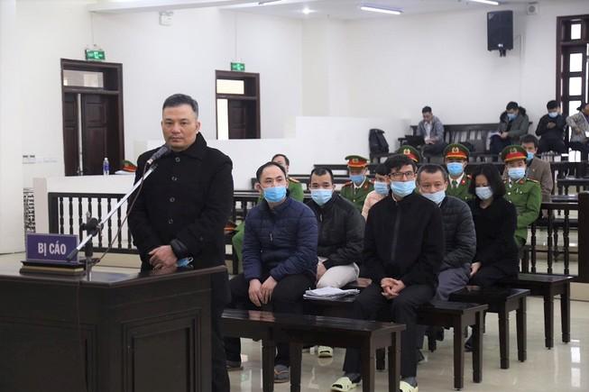 Xử vụ Liên Kết Việt: Lấy mỡ người sau rán người trước