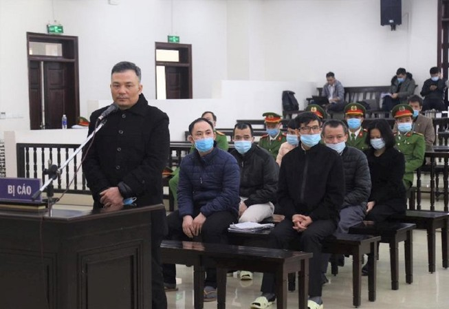 Niềm tin của 6053 nạn nhân đa cấp Liên Kết Việt