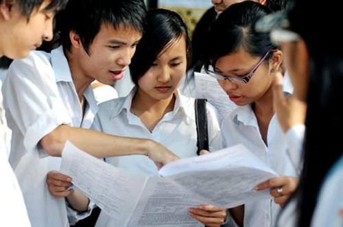 Tuyển sinh lớp 10 trường ngoài công lập tại TP.HCM