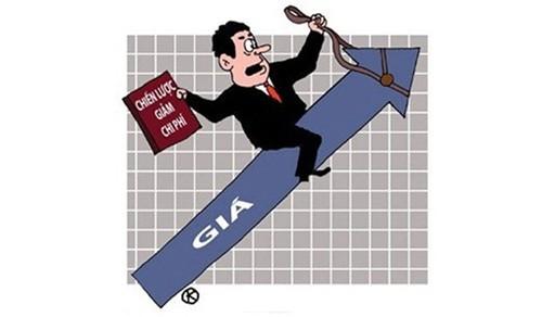 Những hàng hóa nào khi tăng, giảm giá bất hợp lý sẽ bị xử phạt?