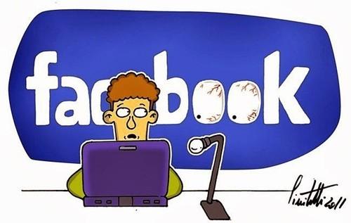 """5 sai lầm""""giết chết"""" fanpage Facebook"""