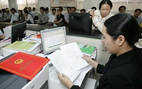 Gần 300.000 doanh nghiệp chỉ còn trên giấy