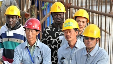 Những thói xấu của doanh nhân Trung Quốc