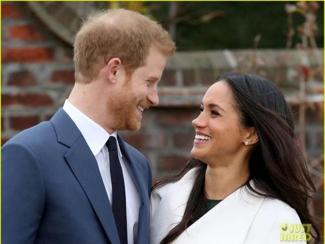 Tất tần tật về đám cưới Hoàng gia Anh