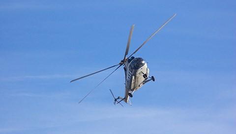 Nguyên nhân trực thăng quân sự Nga rơi làm 18 người chết