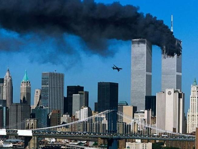 Những hình ảnh ám ảnh mãi về ngày 11-9