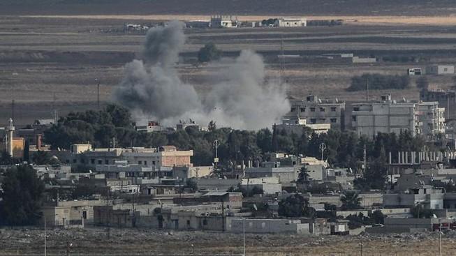 Người Kurd: Thổ Nhĩ Kỳ đã vi phạm thỏa thuận ngừng bắn
