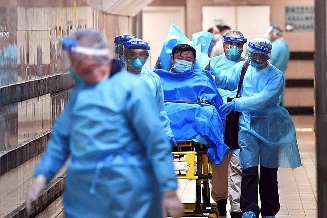 Sau Macau đến lượt Hong Kong cấm dân vùng nhiễm virus Corona
