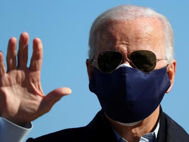 Ông Biden lên tiếng về thông tin con trai ông tham nhũng
