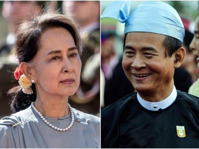 Quân đội Myanmar nắm quyền, ban bố 1 năm tình trạng khẩn cấp