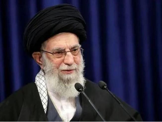 Ông Khamenei: Iran có thể làm giàu uranium lên đến 60%