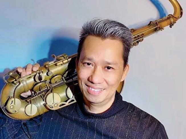 Nghệ sĩ saxophone Xuân Hiếu qua đời ở tuổi 47