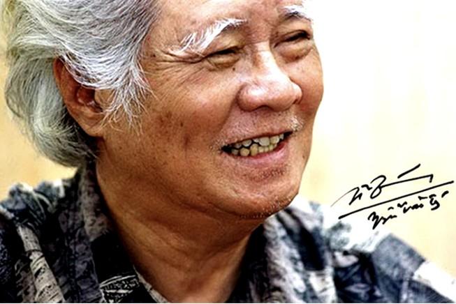 Vĩnh biệt nhạc sĩ Nguyễn Văn Tý, tác giả 'Dư âm'