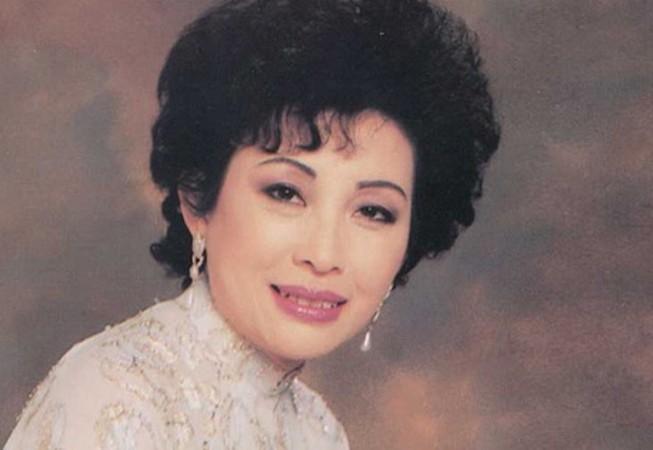 Vĩnh biệt danh ca Mai Hương, đoá hoa của nền tân nhạc Việt