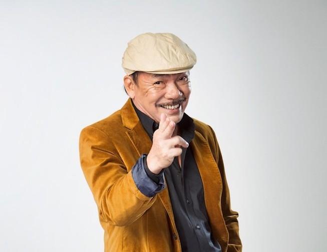 Ca sĩ Trần Thu Hà thông tin về sức khoẻ nhạc sĩ Trần Tiến