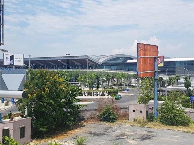 Hầm qua sân bay Đà Nẵng mới chỉ là ý tưởng