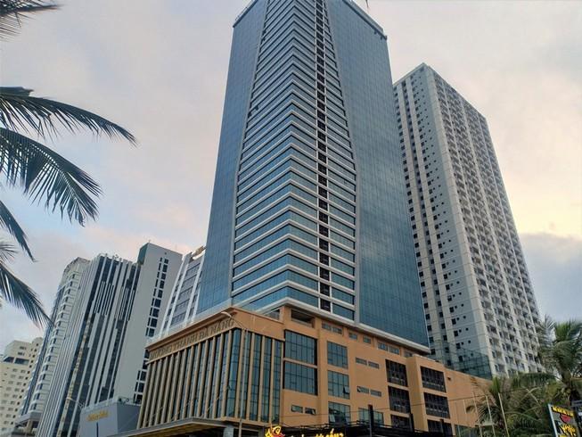 Lên quy trình tháo dỡ hàng trăm căn hộ chung cư ở Đà Nẵng