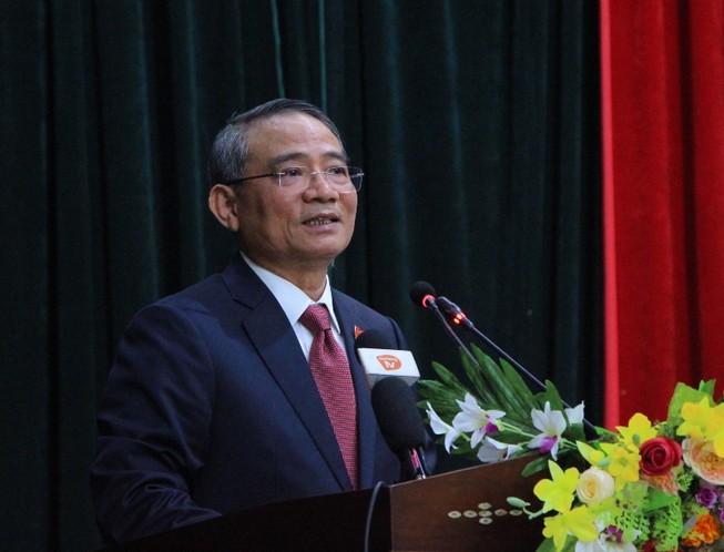 Bí thư Đà Nẵng: Sẽ có người bị khởi tố vì đất đai Liên Chiểu