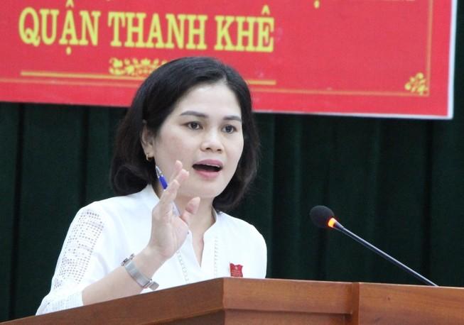 Đà Nẵng: Cử tri kiến nghị sáp nhập hai quận phía đông